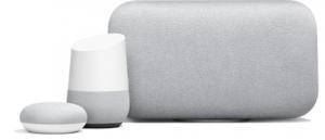 Slimme speaker vergelijken